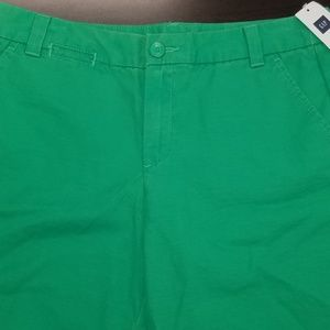 NWT Gap Boyfriend Shorts Size 4